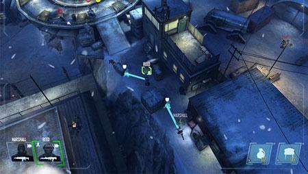 使命召唤:突击队 ios版V1.4 - 截图1