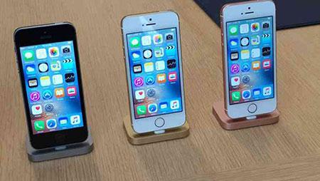 苹果iPhoneSE翻新机怎么识别 翻新机识别教程