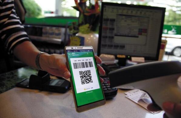 """支付宝、微信""""扫码秒付"""" 与NFC遥相对峙"""