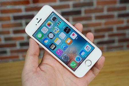 iPhoneSE如何设置应用访问限制?iPhone设置应用访问限制教程