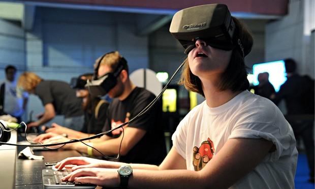 罗永浩暗示锤子科技将涉足VR领域