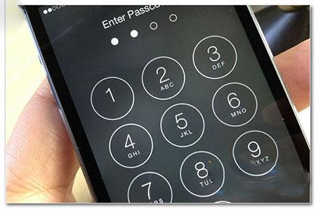 iOS9将时间设为锁屏密码方法教程