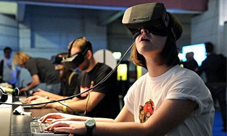 由高考作文引发的热议 虚拟现实的猜想