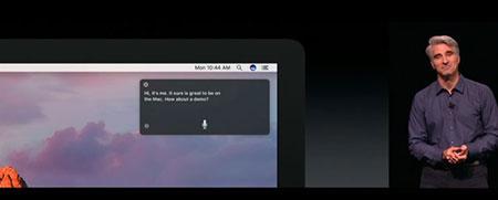 Siri发布新技能:发消息、叫车、转账只需动动嘴