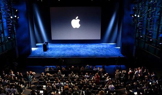 苹果发布会缺乏新意
