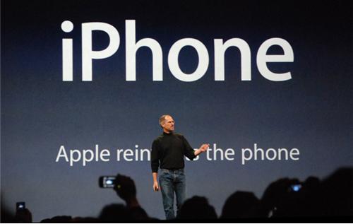 苹果发布会毫无创新