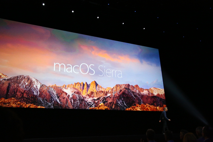 macOS新版将支持Siri和自动解锁