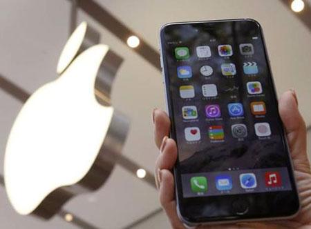 国产手机起诉苹果侵权 苹果反起诉知产局