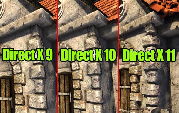 directx11 2015中文版 - 截图1