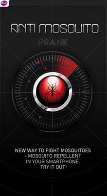 防蚊虫 ios版1.3 - 截图1