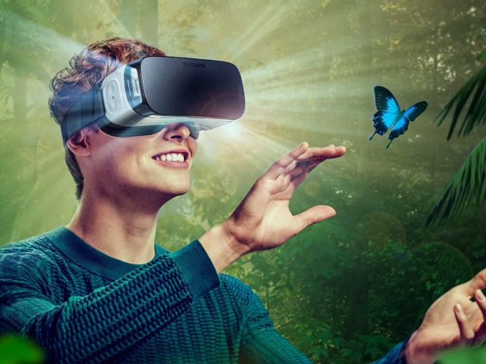 VR大潮即将来临 各行各业都做好准备没?