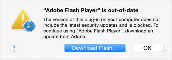 最新版本的Adobe Flash Player