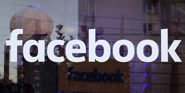 Facebook使用五百万签约明星及知名媒体