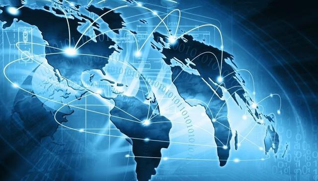 中国人一半以上已接入互联网