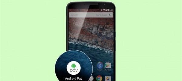 Android Pay6