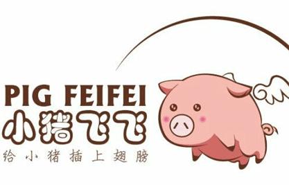 是网友们融合了各种搞笑有趣的表情,给予飞飞猪一个不一样的镜头感图片