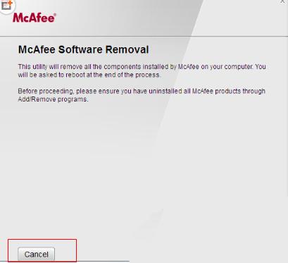 迈克菲杀毒软件下载