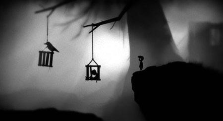 地狱边境在steam迎来限免:经典游戏你想尝试吗?