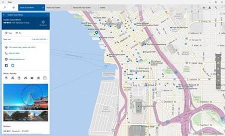 Windows Maps迎重大更新:HERE用户数据迁移将完成