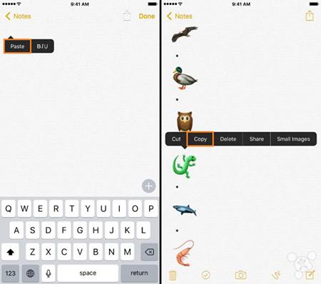 Unicode 9.0的到来:iOS设备上用上72个全新的emoji3
