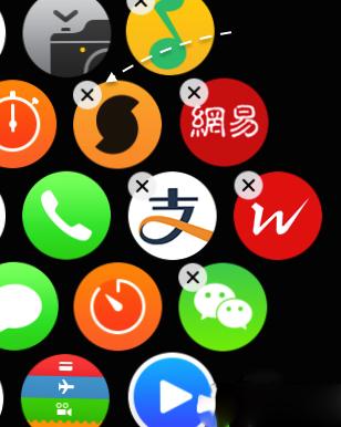 苹果手表applewatch删除应用教程1