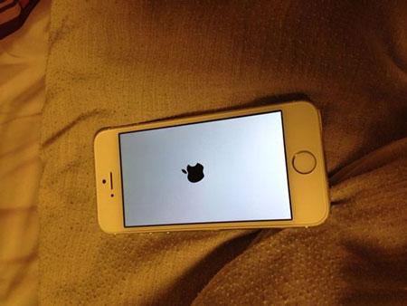 三种方法教您苹果iphoneSE死机后重启