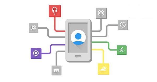 """谷歌Awareness API发布,""""人机合一""""不是梦"""