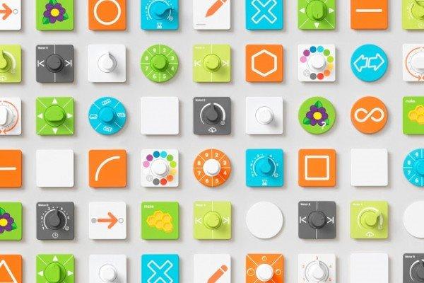 谷歌将推全新的Bloks项目 让编程就像搭积木4