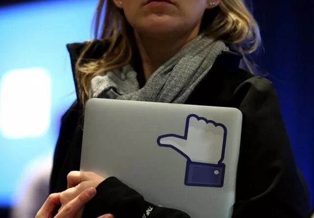 Facebook推出新算法支持用户原创内容 发行商将受打击