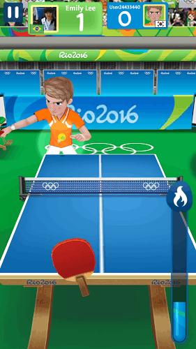 2016年里约奥运会游戏 v1.2 - 截图1