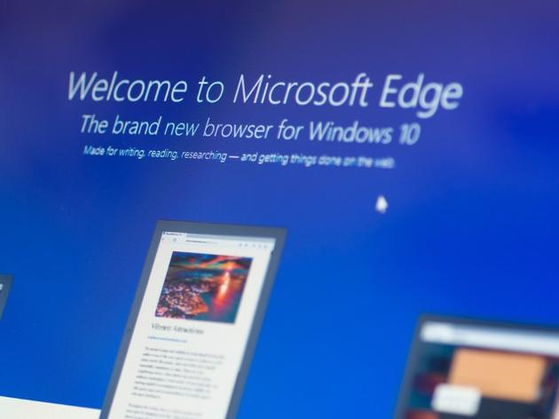 微软周二发布了Windows 10一周年升级