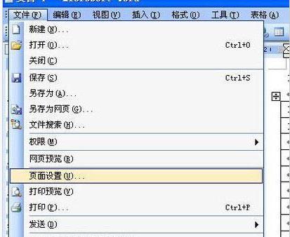 word删除空白页5