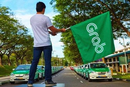 滴滴联合软银6亿投资Uber东南亚对手Grab