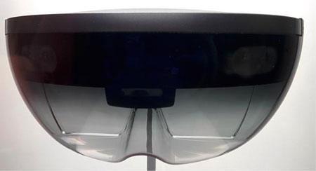 微软HoloLens开发版购买无需申请销售规模扩大