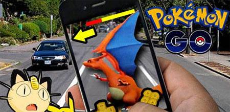 Pokemon Go电脑版 v2.3.33.6108 - 截图1