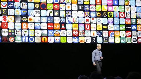 App Store七月营收创纪录:精灵梦可宝GO大热是关键