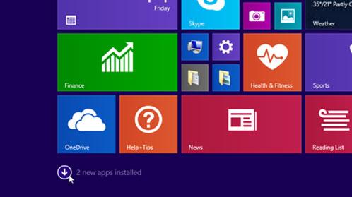 Windows 8.1系统评测:更值得体验5