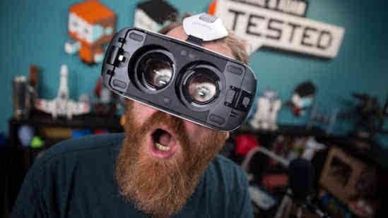博物馆 VR/AR 虚拟现实