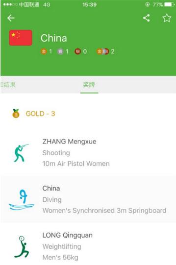 尴尬的中国国旗3