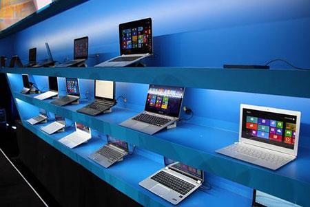 小米华为涉足pc产业:PC产业仍具有相当的增长空间