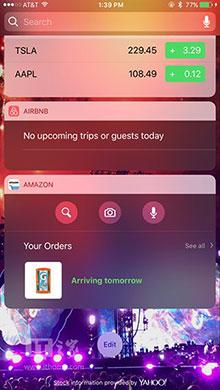 苹果iOS10 Beta5更新内容2