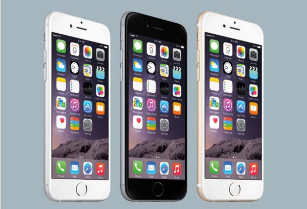 iPhone的改变
