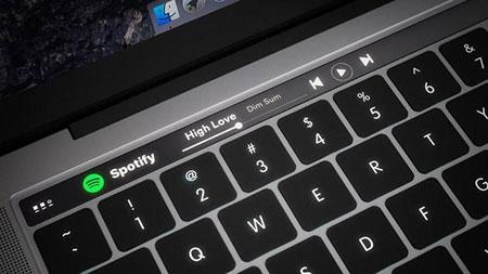 MacBook Pro将于10月发布:将搭载许多新功能2