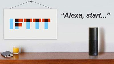 亚马逊将开放它的智能语音助手给所有的家庭设备2