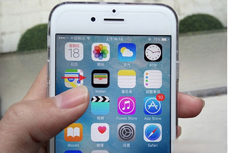iPhone添加信用卡教程1