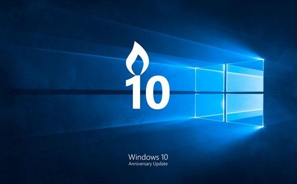 windows10存在的bug