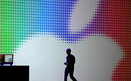 苹果CEO库克上任五周年专访:谈五年来苹果公司的发展