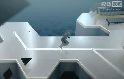 又一回合制跳格子,SE《杀出重围GO》8月18日上架1