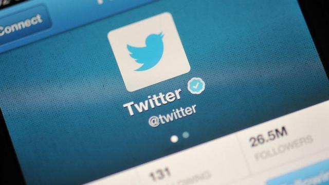 Twitter近期推出了表情包功能
