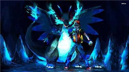 Pokemon go地面系精灵技能搭配